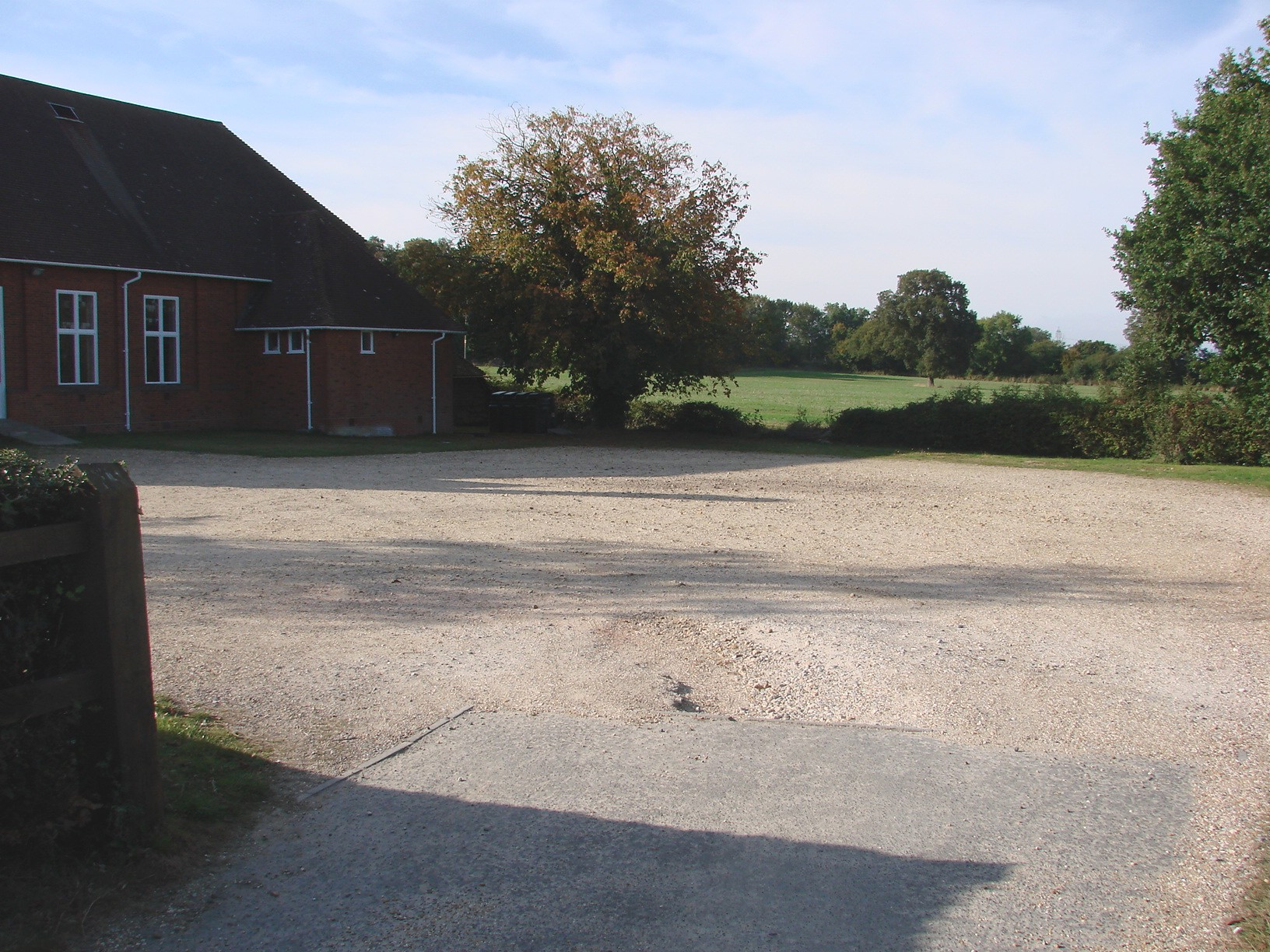 How To Park A Car >> Gallery | Rotherwick Village Hall