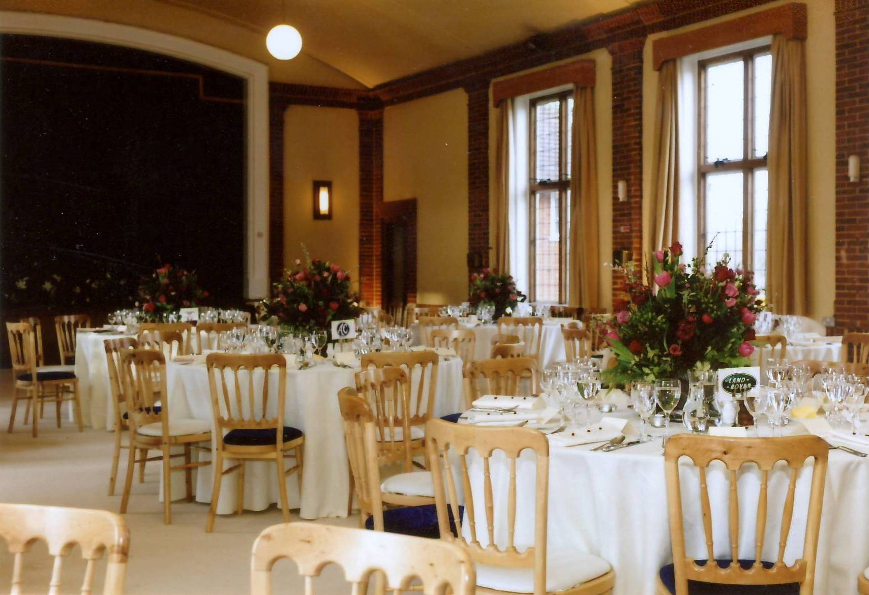 Beautiful church hall wedding decorations wedding facilities junglespirit Images